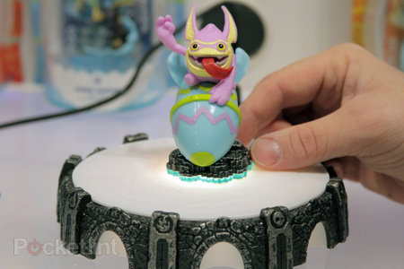 Hands-on with Skylanders Spring Edition: Springtime Trigger Happy, Punk Shock, and Fryno review