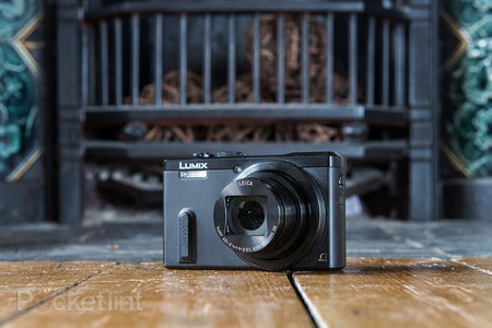 Panasonic Lumix TZ60 review