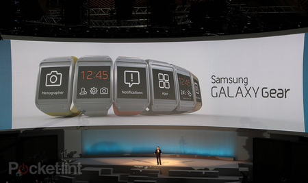 Samsung will reportedly ditch Android for Tizen in next Galaxy Gear smartwatch