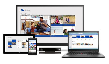 At some point today Microsoft will be giving away 100GB of OneDrive storage for free