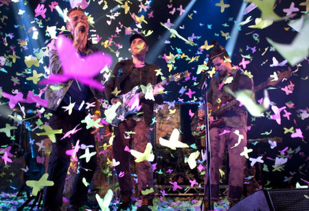 iTunes Festival heads to US at last, to debut during SXSW with Coldplay headlining