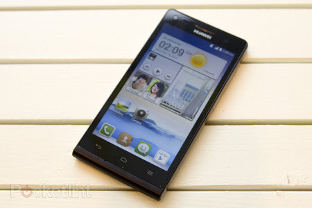 Huawei Ascend G6 pictures and hands-on