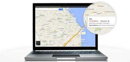Google begins rolling out new Google Maps to all desktops