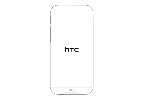 HTC M8 approved by FCC, filing shows soft/curved corners