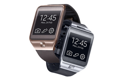 Samsung Gear 2 and Gear 2 Neo unveiled with heart rate sensors and Tizen OS