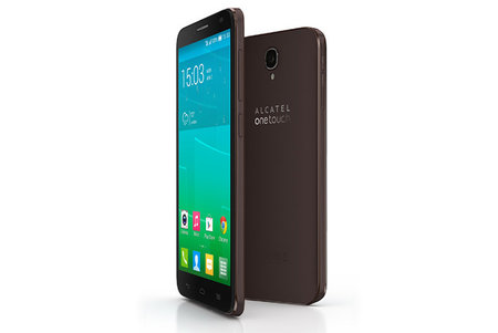 Alcatel OneTouch Idol 2 and Idol 2 Mini come in separate 3G and 4G flavours