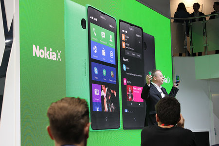Nokia X, X+, XL Android smartphones debut at MWC, Windows Phone who?