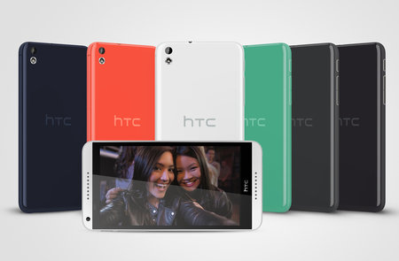 HTC Desire 816 mid-range launch hints at Sense 6.0 update