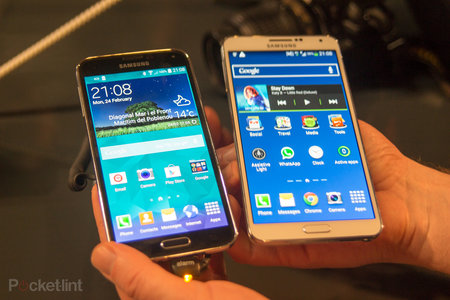 Samsung says 200 million Galaxy smartphones sold since 2010