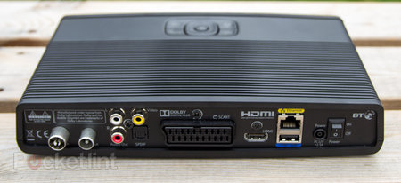 BT YouView+ box gets downsized, now fanless - photo 5
