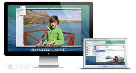 Apple releases OS X 10.9.2 update, addressing big security flaw and FaceTime