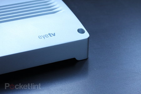 Elgato EyeTV Netstream 4Sat