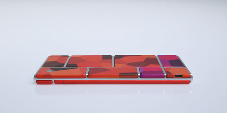 Google's Project Ara modular smartphone: Everything you need to know