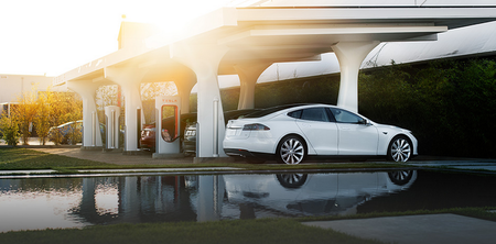 Tesla's affordable Model E will be 20 per cent smaller than Model S, have 200 mile range