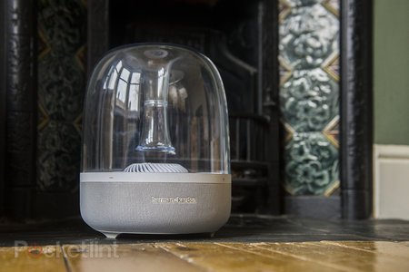 Harman Kardon Aura review - photo 1