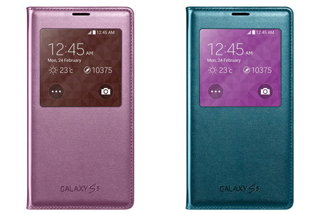 Best Galaxy S5 cases: Treat your new Samsung phone