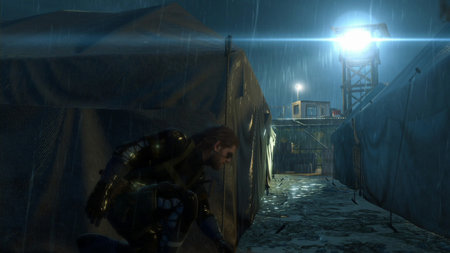 Metal Gear Solid 5: Ground Zeroes preview: Playtime with the prologue to Phantom Pain