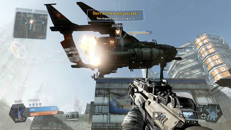 Respawn uses Microsoft's Azure cloud servers to make Titanfall smarter