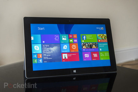 Microsoft Surface 2, Pro, and Pro 2 tablets to get Power Cover support and fixes via software updates