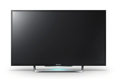 Sony KDL-50W829 W8 Series TV review - photo 1
