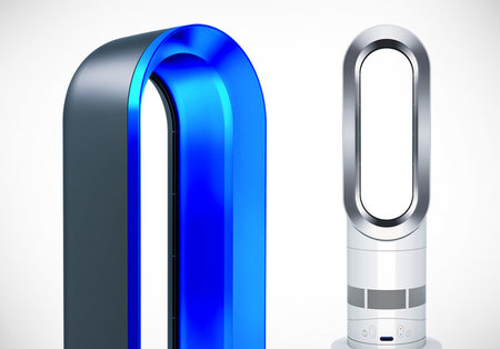 Dyson Hot fanless heater gets a little too hot, recalled after fire risk
