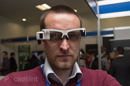 Optinvent Ora smartglasses put Android on your face for €699