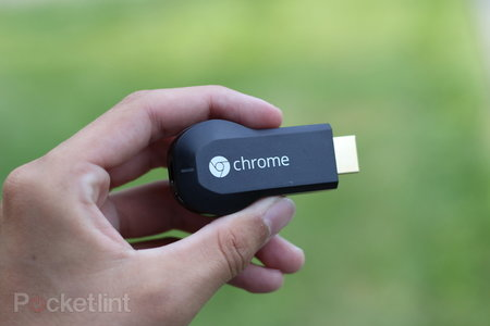 Chromecast is now available in the UK for £30, BBC iPlayer support included