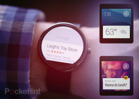 What is Google Android Wear and why should you care?