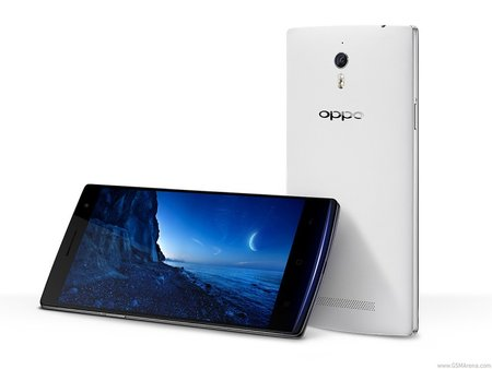 Oppo Find 7 is the phone Samsung's Galaxy S5 could have been, 2K display and 50MP photos