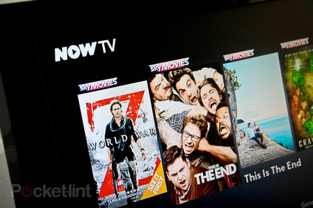 NOW TV could come to Chromecast, Sky always 'looking at potential platforms'
