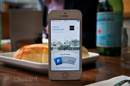 PayPal app adds two new payment methods: We test them in three top London restaurants