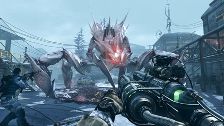 Call of Duty: Ghosts Onslaught DLC is free for Xbox One and Xbox 360 gamers this weekend only