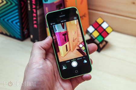 Apple iPhone 5C outsold flagship Android, Windows Phone handsets last Christmas
