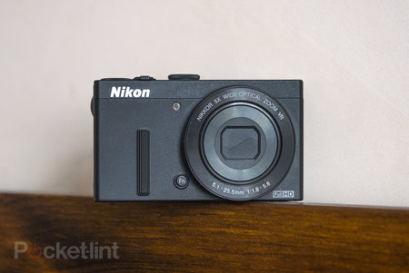 Nikon Coolpix P340 review - photo 1
