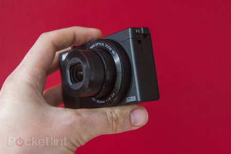 Nikon Coolpix P340 review - photo 6