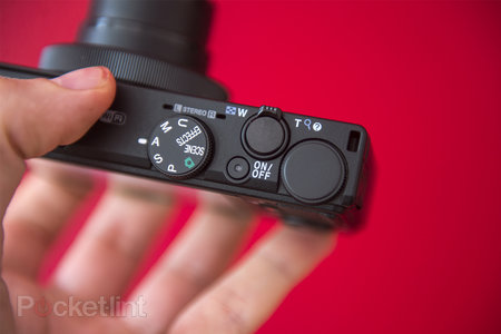 Nikon Coolpix P340 review - photo 7