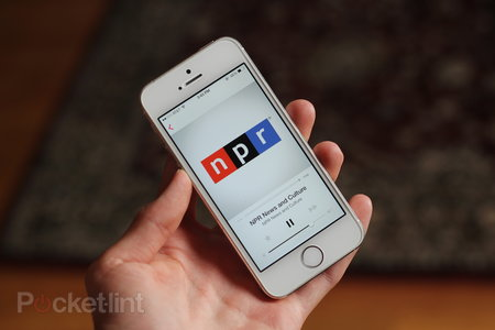 NPR 24-hour iTunes Radio station debuts in US, becoming first news station on Apple's service