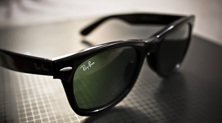 Maker of Ray-Ban, Oakley partners with Google to make Google Glass eyewear