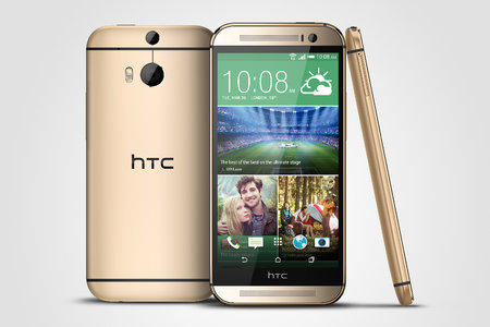 US edition: HTC One (M8) release date and where can I get it?