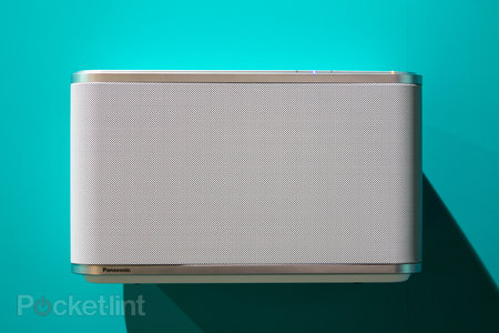 Panasonic ALL multi-room speakers pictures and first listen