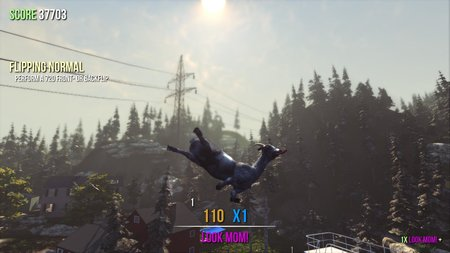Goat Simulator coming to Steam on 1 April (yeah, you read that right)