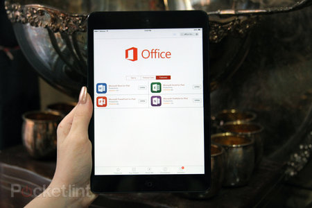 Hands-on: Microsoft Office for iPad apps review‏