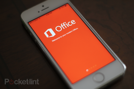 Microsoft Office for iPhone, Android now available for free
