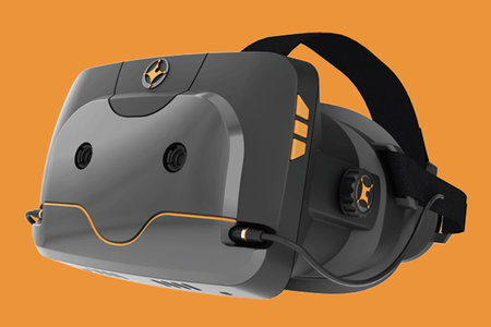 Upset by Facebook's Oculus Rift acquisition? Never fear, True Player Gear is here