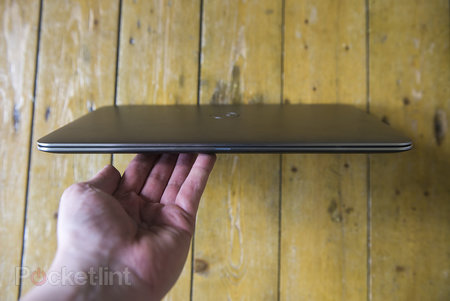 Dell XPS 13 review (2014) - photo 6