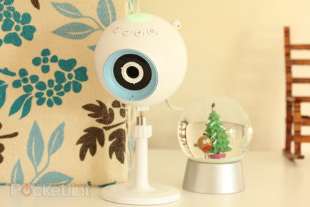 Hands-on: D-Link EyeOn Baby Monitor review