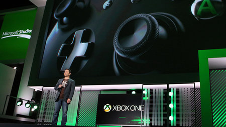Microsoft's CEO names Phil Spencer as head of Xbox alongside other executive shake-ups