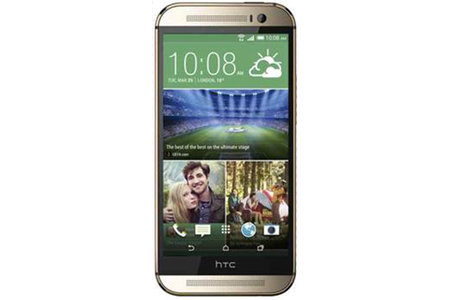 Amber Gold HTC One (M8) available in the UK first at Carphone Warehouse