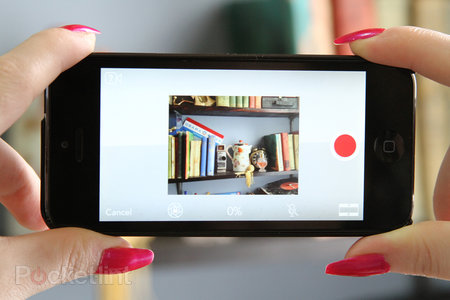 Bubbli iOS app lets you create and share a spherical photo bubble with sound