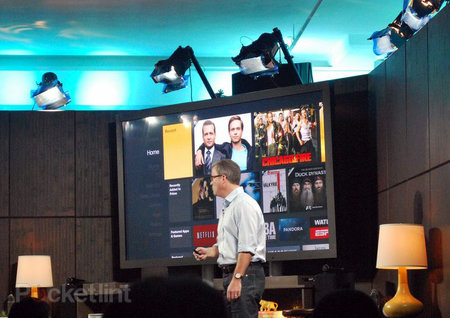 Amazon Fire TV is US-only but eyes global availability